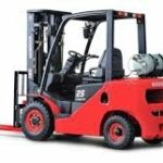 XF Series Diesel/LPG